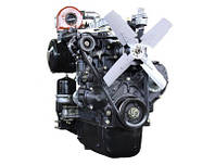 Двигатель СМД на ЗИЛ