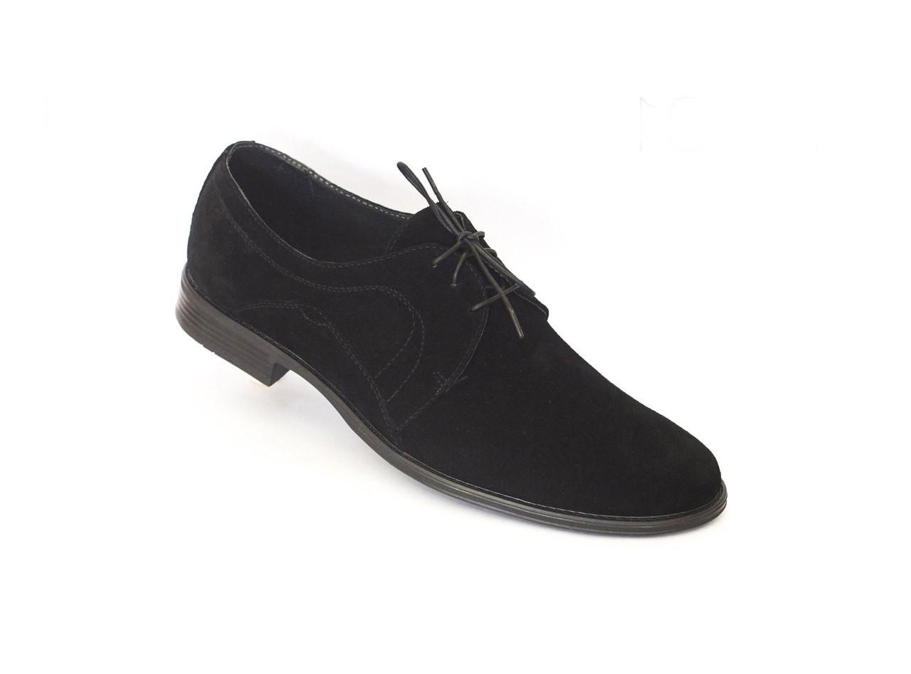 Остання пара - 43,5 розмір! Чоловіче взуття VadRus, мужская обувь