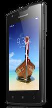 "Смартфон Lenovo A1000m 4"" 4Gb Black ' ' , фото 2"