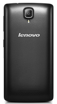 "Смартфон Lenovo A1000m 4"" 4Gb Black ' ' , фото 3"