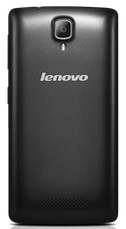 "Смартфон Lenovo A1000m 4"" 4Gb Black , фото 3"