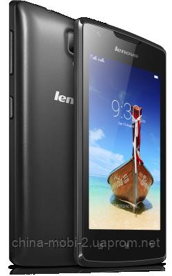 "Смартфон Lenovo A1000m 4"" 4Gb Black , фото 2"