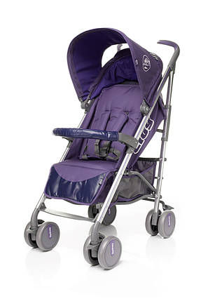 Коляска трость 4 Baby City Purple, фото 2