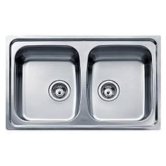 Кухонная мойка TEKA UNIVERSO 2B 79