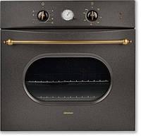 Встраиваемый духовой шкаф электрический LONGRAN B06010 - 10 в ретро стиле