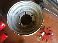 Колесный диск 9.0 r15.3 для тележек, прицепов
