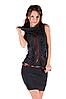 Платье VS SL-5045 (черный)