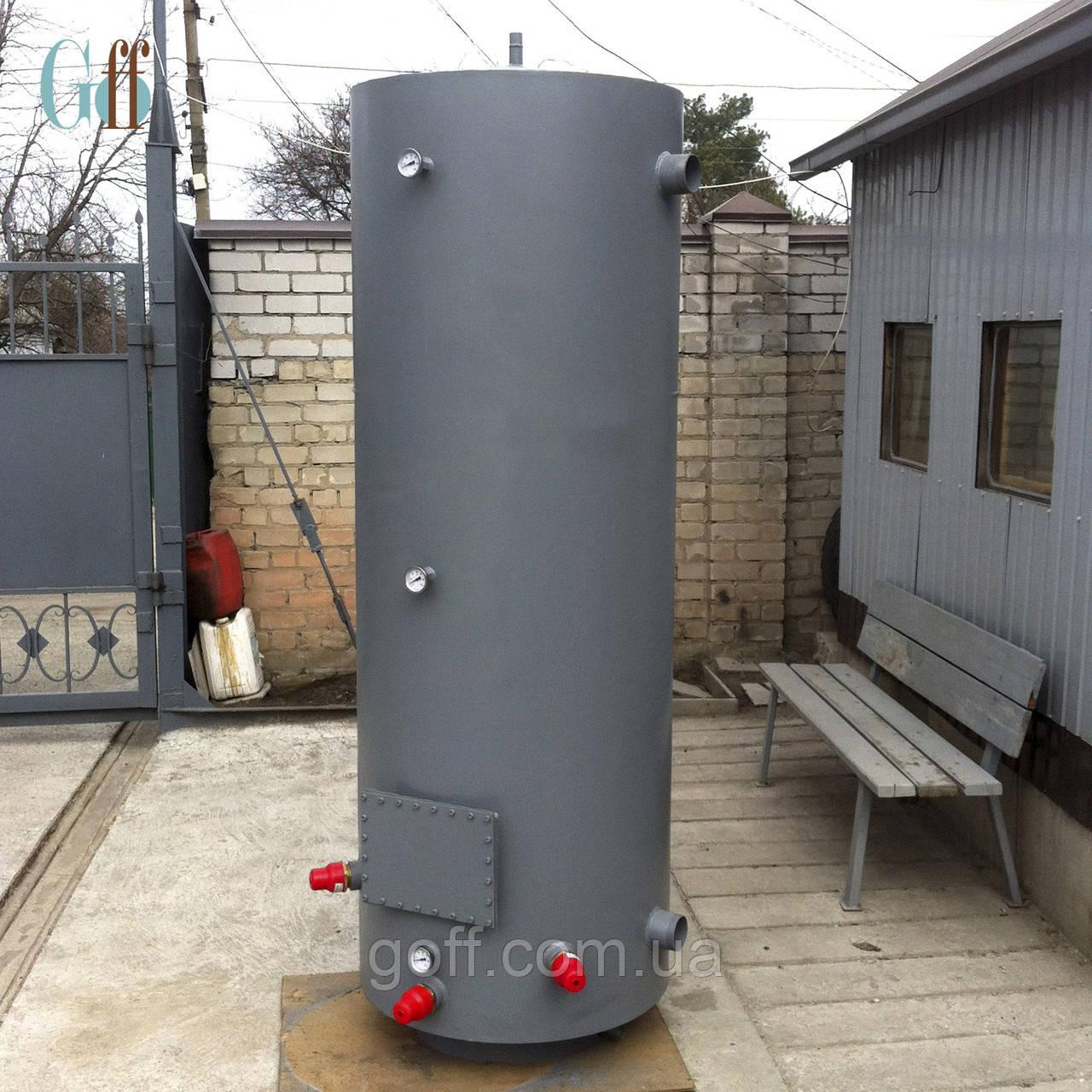 Теплоаккумуляторы на 1200 литров