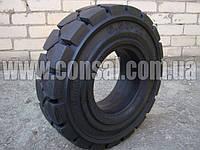 Цельнолитые шины 6.50-10