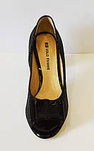 Лакированные женские туфли Solo Femme 43602, фото 3