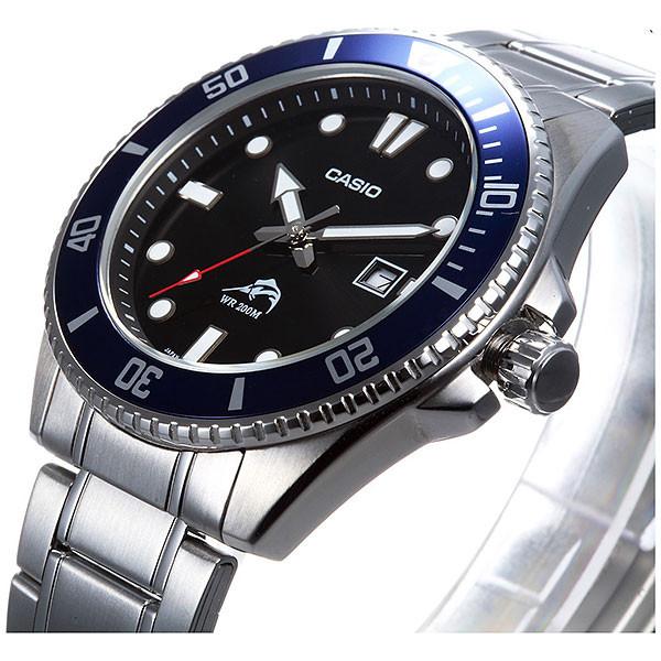 Часы Casio Diver's MDV106D-1A2