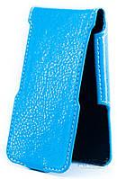 Чехол Status Side Flip Series Xiaomi Redmi 3S, Redmi 3 Pro Light Blue