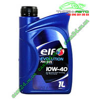 Масло моторное ELF EVOLUTION 700 STI 10W40 1L