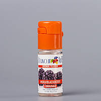 Blackberry (Mora) (Ежевика) - [FlavourArt, 10 мл]