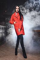 Пальто X-Woyz PL-8648