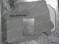 MERCEDES SPRINTER W901 (TDI) 1995—2000 Ворсовые Коврики
