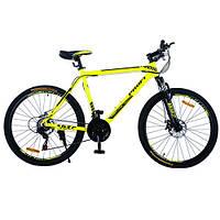 Велосипед Profi 26Д.G26YOUNG A26.1L***
