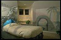 Детская комната (оформление интерьера)