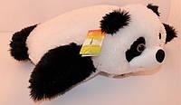 Плюшевая подушка-игрушка панда 60см.