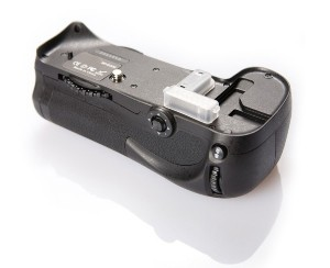 Батарейный блок (бустер) для Nikon d300, d300s, d700 Premium MB-D10 Meike