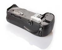 Батарейный блок (бустер) для Nikon d300, d300s, d700 Premium MB-D10 Meike, фото 1