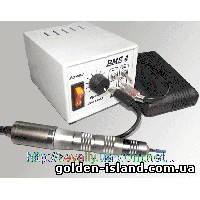BMS-4 - Фрезер для маникюра и коррекции ногтей, мощность 40Вт.