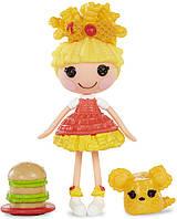 Кукла Mini Lalaloopsy Пикник Фрина с аксессуарами 544579