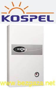 Котел электрический Kospel EKCO.R2 4 кВт