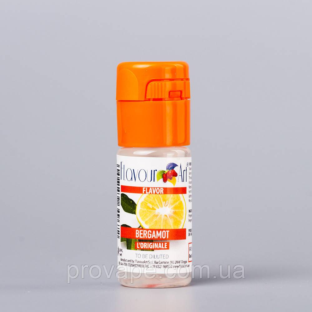 Bergamot (Бергамот) - [FlavourArt, 10 мл], фото 1