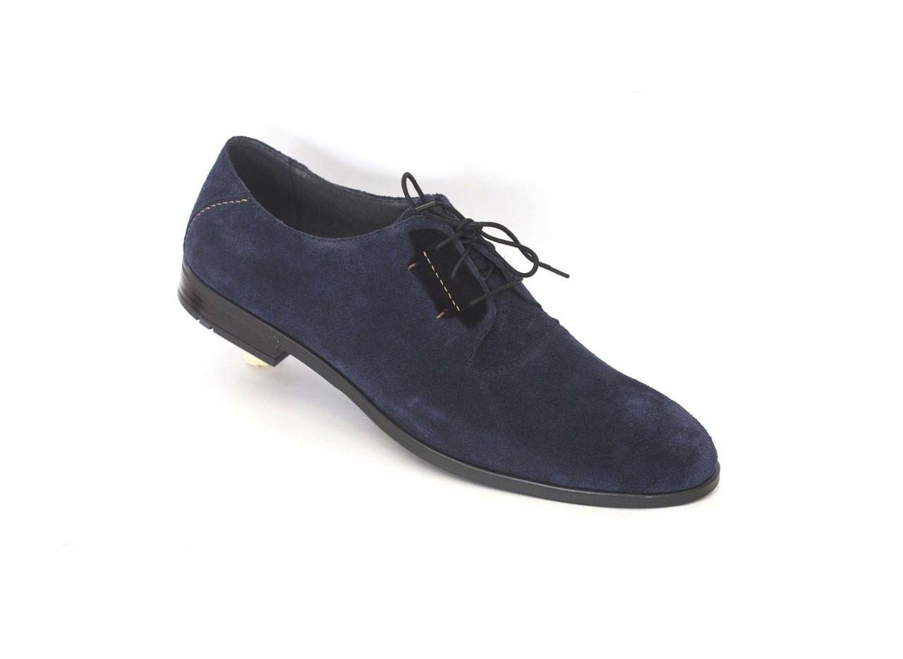Остання пара - 44 розмір! Туфлі VadRus, будь модним!