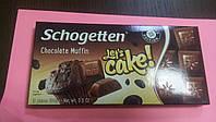 Шоколад TRUMPF Schogetten шоколадный маффин 100г