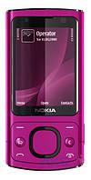 Корпус Nokia 6700 Slide Pink
