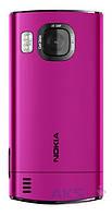 Корпус Nokia 6700 Slide с клавиатурой Pink