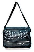 Сумка портфель найк 8878, сумка универсальная, сумка для учебы, сумки недорого, дропшиппинг