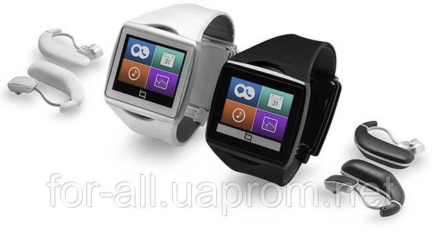"""«умные» наручные часы фирмы Qualcomm, часы, новости от интернет-магазина """"Модная покупка"""""""