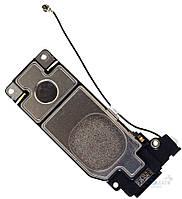 Динамик Apple iPhone 7 Plus нижний Полифонический (Buzzer) в рамке с антенной Original