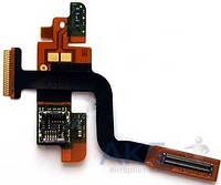 Шлейф для Sony Ericsson W380 межплатный Original