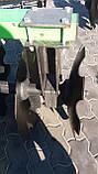 Bomet Борона дисковая 2.7 м навесная, усиленная, 3 стойки, фото 2