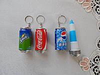 Брелок на ключи с ручкой, фото 1