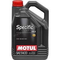 MOTUL SPECIFIC 948B, 1л.