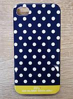 Пластиковая накладка для iPhone 4/4s