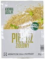 Перец травяной KUCHNIA LIDLA.PL Pieprz Ziolowy 30г.