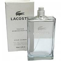 Lacoste Pour Homme 100 мл Тестер Оригинал!!!