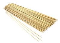 Бамбуковые палочки для шоколадного фондю и канапе