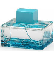 Splash Blue Seduction for Women Antonio Banderas