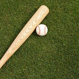 Биты бейсбольные