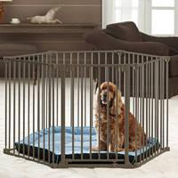Savic Dog Park deluxe вольер манеж для щенков 62*75см