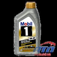 Mobil1 New Life 0W40 1л