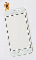 Оригинальный тачскрин сенсор (сенсорное стекло) Samsung Galaxy J1 Ace J110 J110F J110G J110H J110L J110M белый