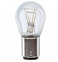 Мото лампа 17904 P21/5W 6V ВАY15d Narva